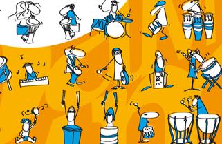 Festival Les 24h de la Percussion