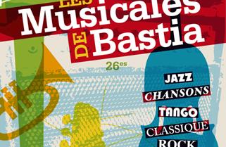 Les Musicales de Bastia