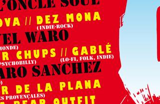 Festival Les Nuits Européennes 2010