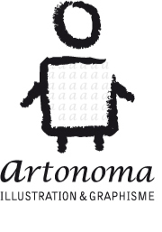 ARTONOMA | ILLUSTRATION & GRAPHISME | MAGALI HEDOUIN